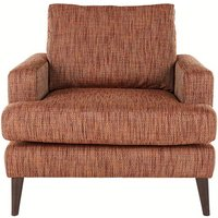 Content by Terence Conran Hewitt Armchair, Tundra Textured Weave