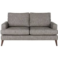 Content by Terence Conran Hewitt 2 Seater Sofa, Pebble Textured Weave
