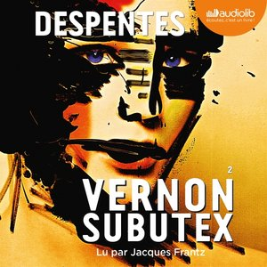 virginie despentes im radio-today - Shop