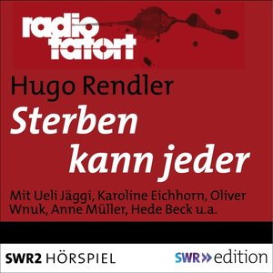 hugo rendler im radio-today - Shop