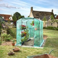Product photograph showing Greenhouse Grozone Max