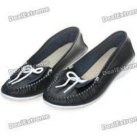 income-stylish-genuine-cow-leather-casual-shoes-black-white-size-35