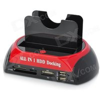 ide-sata-hdd-to-e-sata-usb-docking-station-w-card-reader-black