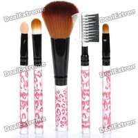 portable-beauty-cosmetic-makeup-brushes-set-5-piece-pack