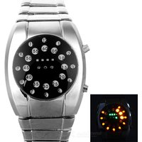 fashion-man-stainless-steel-band-digital-led-electronic-waterproof-wrist-watch-deep-grey