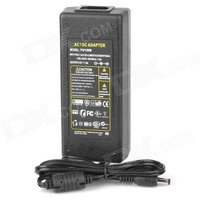 12v-8a-power-ac-dc-adapter-charger-for-security-camera-scanner-black-55-x-21mm