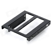 akasa-ak-hda-03-25-ssd-hdd-to-35-drive-rack-bracket-adapter-black