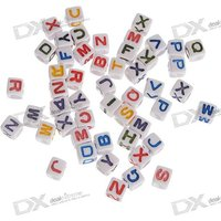 chainable-colorful-letter-cubes-for-diy-apparels-7mm-assorted-50-pack