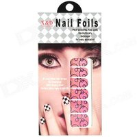 zxfs907-fashion-12-in-1-nail-paper-stickers-set-black-pink