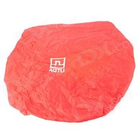 Aotu A10 Folding Protective Backpack Rainproof Cover - Red (70~90l)