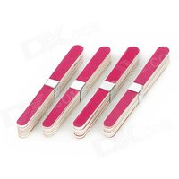1011-professional-mini-grit-nail-files-manicure-tool-red-white-40pcs