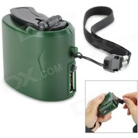 dynamo-hand-crank-usb-cell-phone-emergency-charger-green