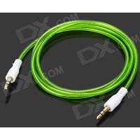 translucent-35mm-audio-male-to-male-connection-cable-green-95cm