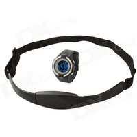 outdoor-multifunction-cordless-heart-rate-monitor-wrist-watch-w-chest-belt-black-silver
