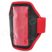 protective-pvc-neoprene-armband-for-sony-xperia-zr-m36h-c5502-htc-one-mini-black-red