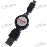 retractable-usb-charging-cable-for-motorola-v3w510w208motokrzr-k3-more-70cm