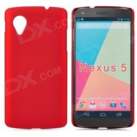 protective-plastic-back-case-for-lg-nexus-5e980-red