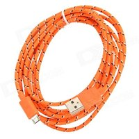 usb-20-to-micro-usb-data-charging-nylon-cable-for-amazon-kindle-fire-paperwhite-orange-white