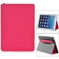 protective-pu-leather-plastic-flip-open-case-w-stylus-dust-plug-stand-for-ipad-air