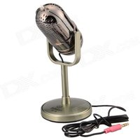 feinier-fe-16-microphone-for-computer-greyish-green-35mm-plug-176cm-cable