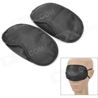 sleeping-eyeshade-w-double-elastic-bands-for-traveller-black-2pcs