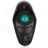 y-10l-wireless-handheld-mouse-w-built-in-laser-pointer-black-green