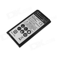 Replacement 3500mAh Li-ion Battery for Samsung Galaxy S5 - Black