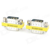 rs232-com-male-to-male-adapter-connectors-silver-2-pcs