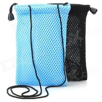 breathable-nylon-mesh-bag-pouch-for-digital-camera-iphone-mp3-mp4-more-black-blue2-pcs