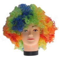 2014-world-cup-fans-explosion-hair-curly-party-wig-red-yellow-blue-green