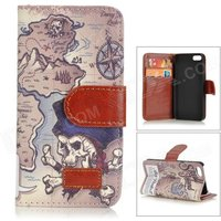 retro-skull-island-pattern-protective-pu-leather-case-w-stand-for-iphone-5-5s-white-coffee