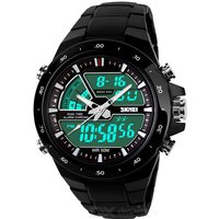 skmei-1016-men-waterproof-analog-digital-sports-watch-black