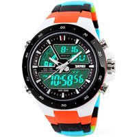 skmei-1016-men-waterproof-analog-digital-watch-black-orange