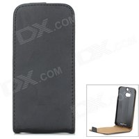 protective-top-flip-open-pu-case-for-htc-one2-m8-black