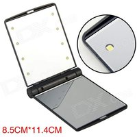 lithe-fold-make-up-cosmetic-mirror-w-8-led-light-black