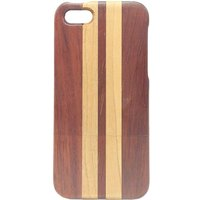 detachable-protective-wood-back-case-for-iphone-5-5s-red-yellow