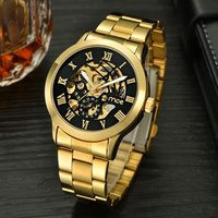 mce-hollow-out-style-steel-analog-mechanical-watch-for-men-golden-black