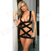 lt56-hot-sexy-lace-lingerie-costume-w-g-string-black-free