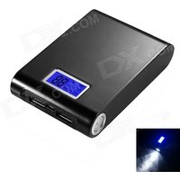 12000mah-power-bank-w-led-flashlight-lcd-capacity-display-black
