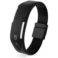skmei-water-resistant-lodestone-strap-led-bracelet-watch-black