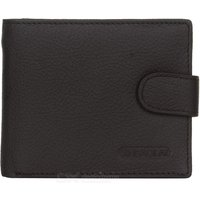 men-head-layer-cowhide-leather-folded-wallet-w-coin-pocket-coffee