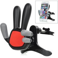 palm-design-universal-car-air-vent-holder-for-cell-phone-black-red