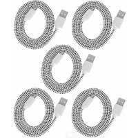 micro-usb-to-usb-20-charging-cable-for-samsung-white-black-5pcs
