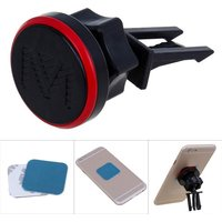 360angle-rotating-magnetic-car-air-vent-mount-for-phone-black-red