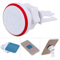 360angle-rotating-magnetic-car-air-vent-mount-for-phone-white-red