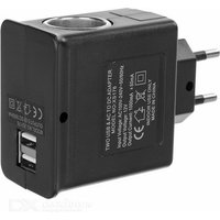 cwxuan-plug-2usb-charger-w-car-cigarette-lighter-socket-black