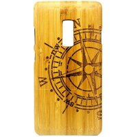 compass-pattern-detachable-bamboo-back-case-for-oneplus-two-yellow