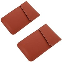 anti-radiation-cell-phone-pu-rest-bag-brown-2pcs