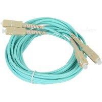 scpc-cspc-om3-gigabit-optical-jumper-pigtail-cable-cyan-284cm