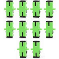 sc-to-sc-fiber-optic-adapter-connector-green-10pcs